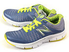 New Balance W775CY1 D Grey-Blue & Volt & White Stability Running Shoes 2015 NB