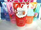 BATH AND BODY WORKS FOAMING SUGAR SCRUB FULL SIZE 8 FL OZ YOU CHOOSE SCENT