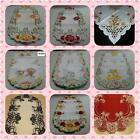 Modern Table Runner Embroidered Table Cloth Table Home Decorations