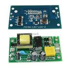 20W / 30W 30-36V High Power LED Constant Current Driver + Heat sinks IN DC 12V