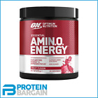 Optimum Nutrition Amino Energy 270g Essential Amino Acid 30 Serve Energy & Focus