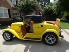 Ford+%3A+Model+A+Cabriolet+Roadster+1931+ford+model+a+cabriolet+roadster+rare+street+rod+classic+40+000