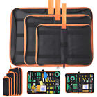 Hardware Toolkit Storage Tools Carrier Bag Oxford Fabric Handy Pouch Handbag Zip