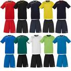 Uhlsport Match Team Kit (Shirt&Shorts) Trikot + Hose SS Fußball Trainingsset