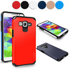 For Samsung Galaxy Grand Prime G530 ShockProof Hybrid Protective Armor Hard Case