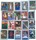 (20) Basketball Card Lot! Ref, Game Used Jersey, AUTO, SP, RC, Michael Jordan!