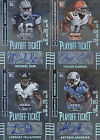 2014 Contenders Playoff Ticket #154 Lorenzo Taliaferro Autograph RC #177/199