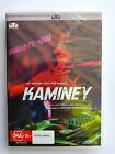 KAMINEY HINDI BOLLYWOOD MOVIE (2009) DVD MADE IN AUSTRALIA NEW FACTORY SEALED