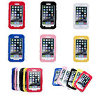 """Shockproof Waterproof Defender Armor Durable Case Cover For IPhone 6 Plus 5.5"""""""