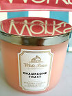 BATH AND BODY WORKS 3-WICK CANDLE 14.5 OZ YOU CHOOSE THE SCENT!! NEW