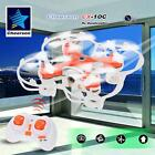 Cheerson CX-10C 2.4G 6-Axis 0.3MP Camera RTF Quadcopter&Nylon Box 360° flip N52S