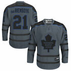 James Van Riemsdyk LEAFS Rbk Premier Officially Licensed NHL Cross Check Jersey