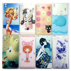Girly look Diamond back cover for LENOVO K3 Note / A7000 Cover + Data Cable