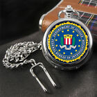 FBI Pocket Watch