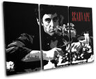 Vape Parody Iconic Celebrities TREBLE CANVAS WALL ART Picture Print