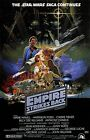 STAR WARS EMPIRE STRIKES BACK Movie Poster Art Return Jedi Vader Return Jedi  $17.38 USD on eBay