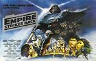 STAR WARS EPISODE FIVE V THE EMPIRE STRIKES BACK Movie Poster Darth Vader $6.07 USD on eBay