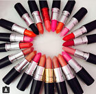 MAC Lipstick Various Shades - New In Box - Choose/Pick One - 100% Authentic!
