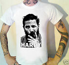 Tom Hardy T-Shirt The Revenant Legend Mad Max Fury Road Batman Warrior Bronson