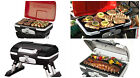 Portable Gas Grill BBQ Barbecue Party Football Tailgate Picnic Cookout Patio NEW