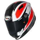 Suomy SR Sport Shape Orange Helmet
