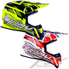 Suomy MX Jump Special Off Road Moto Helmet