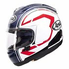 Arai Corsair X Helmet, Statement White - All Sizes!