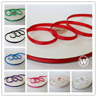 """100 yards 3/8"""" 9MM Grosgrain Ribbon Bow DIY Craft Decoration Gift Packing"""