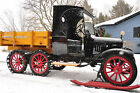 Ford%3A+Model+T+SNOWMOBILE