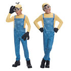 Childs Rubies Minion Kevin Or Bob Fancy Dress Costume New Despicable Me Outfit