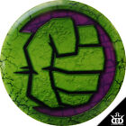 Dynamic Discs DyeMax Marvel Hulk Fist Cracked