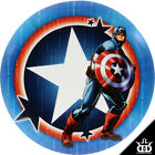 Dynamic Discs DyeMax Marvel Captain America Star Badge