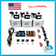 Arduino CNC Kit w/ UNO + Shield+ Stepper motors DRV8825 Endstop A4988 GRBL
