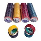3M Temflex and Globe Isolation Insulating Tape 10m x 15mm Quality Electrica Tape