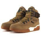 Patrick Ewing 1EW90146-200: Classic 33 Hi Winter SAND Retro High-Top Sneaker NEW
