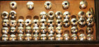 PEERLESS 8mm WATCHMAKER LATHE COLLETS VARIOUS SIZES PRICES WW STANDARD MARSHALL