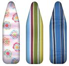 """Ironing Board Cover and Pad, Scorch-Resistant, 15"""" x 54"""" 