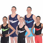 NEW BOYS THE ZONE GYMNASTIC LEOTARD Z354 STORM ALL SIZES & COLOURS