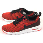 Nike W Air Max Thea KJCRD Knit Jacquard Black/Bright Crimson-White 718646-007