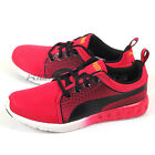 Puma Carson 3D Rose Red/Black Sportstyle Lightweight Running Shoes 188933 03