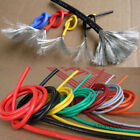 12AWG 4.5mm Diameter Flexible Soft Tinned OFC Copper Silicone Wire RC Cable UL