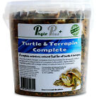Phyto Plus Turtle & Terrapin Food Complete mix all in one feed.