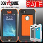 GENUINE Dog & Bone Wetsuit Impact Waterproof Case Cover for iPhone 5 SE, 5 & 5S