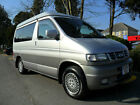 FORD FREDA MAZDA BONGO MOTOR HOME COMPLETE WITH M.O.T HPI CLEAR INC WARRANTY