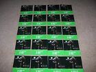 QUANTITY OF 20 - Xbox Live 3 Day Trial Gold Membership Code DLC 360 Xbox One