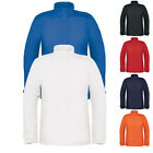 New B&C Womens Ladies Casual Real+ Fitted Parka Jacket in 4 Colours XS - XXL