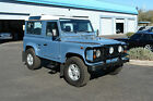 Land+Rover%3A+Defender+90+LHD+Turbo+Diesel