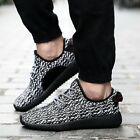 NEW MENS YEEZY BOOST TRAINERS FITNESS GYM SPORTS RUNNING SHOCK SHOES SPORTS