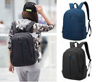 """Nylon 15""""15.4""""15.6"""" Laptop Backpack Bag Computer Case Pouch For Macbook Sony HP"""