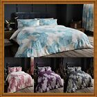 NEW PAISLEY CRESCENT DUVET SET+PILLOW CASES OR WITH SHEET OR FULL SET